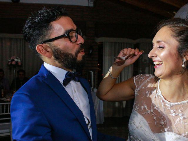 El matrimonio de Claudio y Yaniree en Rancagua, Cachapoal 28