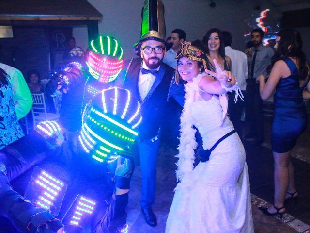 El matrimonio de Claudio y Yaniree en Rancagua, Cachapoal 30