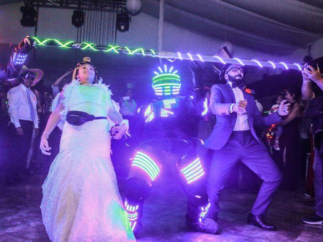 El matrimonio de Claudio y Yaniree en Rancagua, Cachapoal 32
