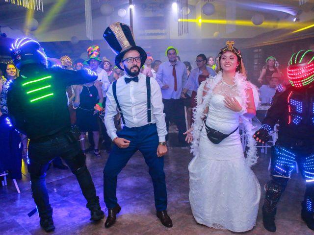 El matrimonio de Claudio y Yaniree en Rancagua, Cachapoal 35