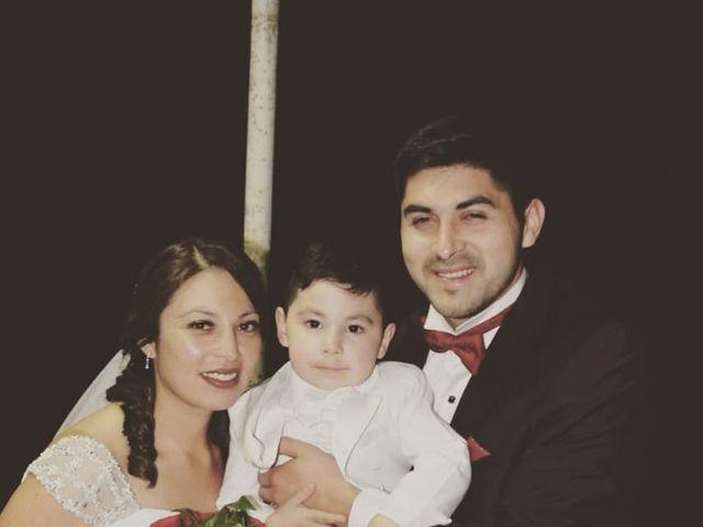 El matrimonio de Yovan y Patricia en Laja, Bío-Bío 3