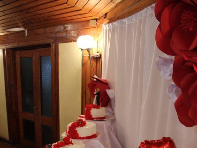 El matrimonio de Yovan y Patricia en Laja, Bío-Bío 4