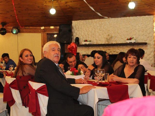 El matrimonio de Yovan y Patricia en Laja, Bío-Bío 2
