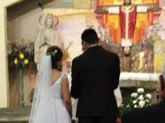 El matrimonio de Yovan y Patricia en Laja, Bío-Bío 5