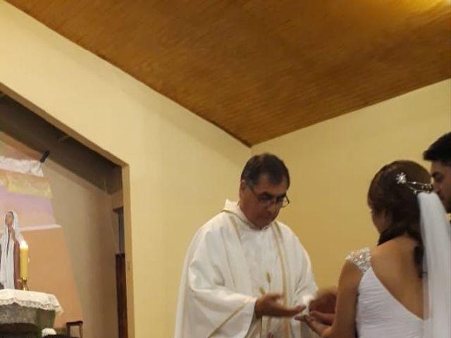 El matrimonio de Yovan y Patricia en Laja, Bío-Bío 6
