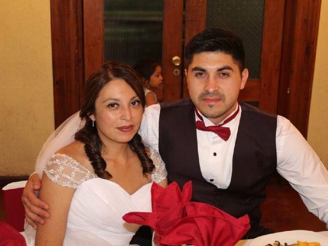 El matrimonio de Yovan y Patricia en Laja, Bío-Bío 7