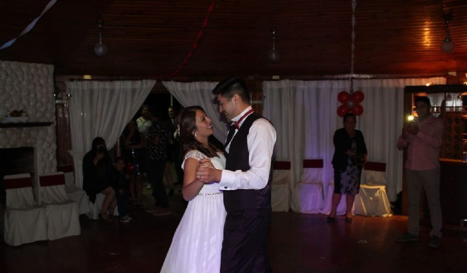 El matrimonio de Yovan y Patricia en Laja, Bío-Bío