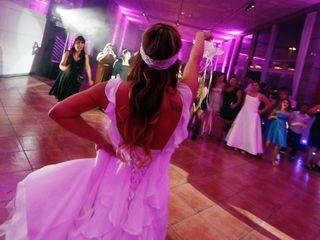 El matrimonio de Ximena y Marcelo 1
