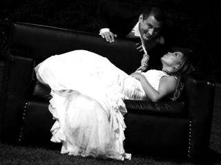 El matrimonio de Ximena y Marcelo 2