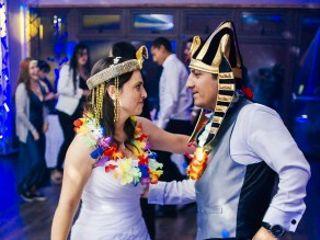 El matrimonio de Ernesto y Yolanda 2