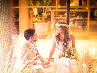 El matrimonio de Cellina  y Héctor  2