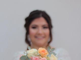 El matrimonio de Nicole y Christopher  2