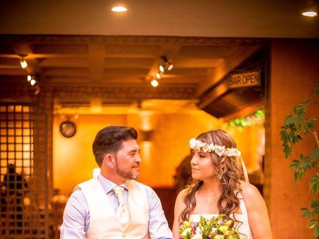 El matrimonio de Héctor  y Cellina  en Calama, El Loa 6