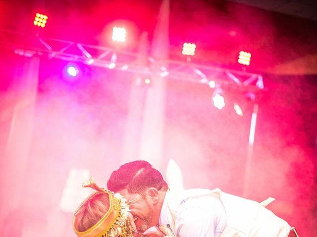 El matrimonio de Héctor  y Cellina  en Calama, El Loa 7