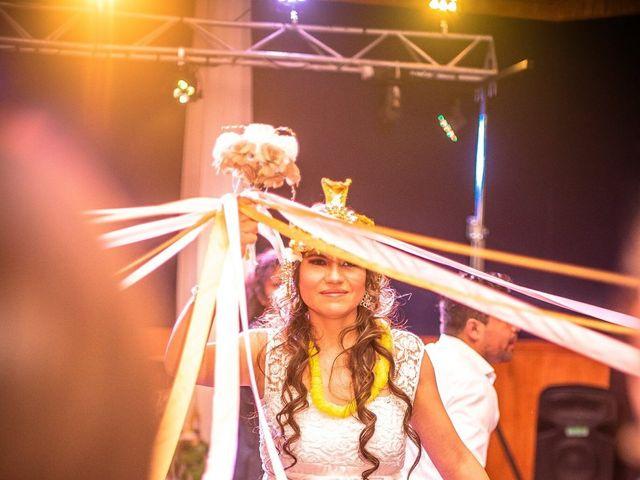 El matrimonio de Héctor  y Cellina  en Calama, El Loa 8