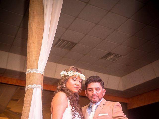 El matrimonio de Héctor  y Cellina  en Calama, El Loa 10