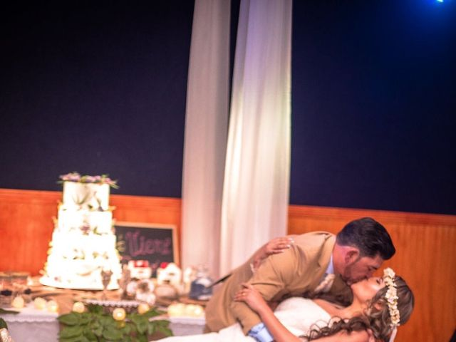 El matrimonio de Héctor  y Cellina  en Calama, El Loa 13