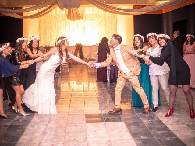 El matrimonio de Héctor  y Cellina  en Calama, El Loa 2