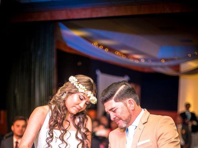 El matrimonio de Héctor  y Cellina  en Calama, El Loa 19