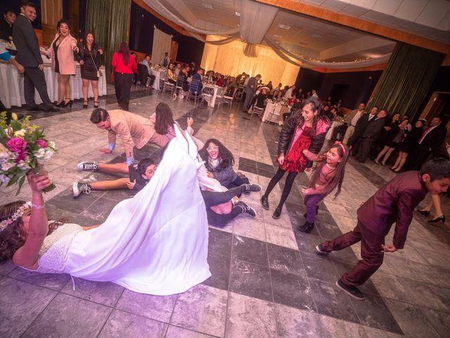 El matrimonio de Héctor  y Cellina  en Calama, El Loa 23