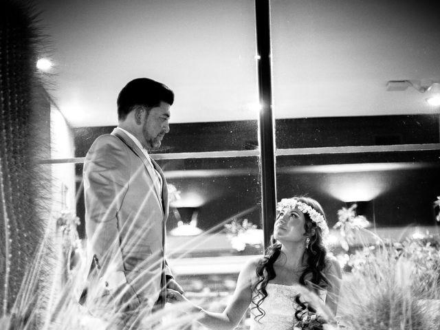 El matrimonio de Héctor  y Cellina  en Calama, El Loa 30