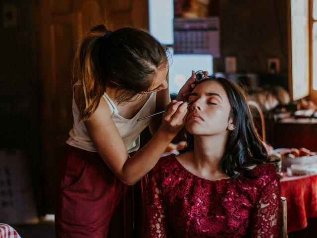 El matrimonio de Isaias y Mara en Coinco, Cachapoal 10