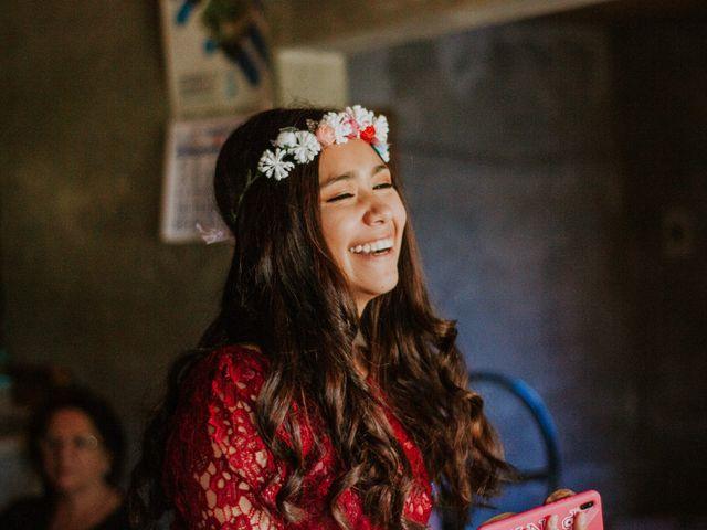 El matrimonio de Isaias y Mara en Coinco, Cachapoal 12