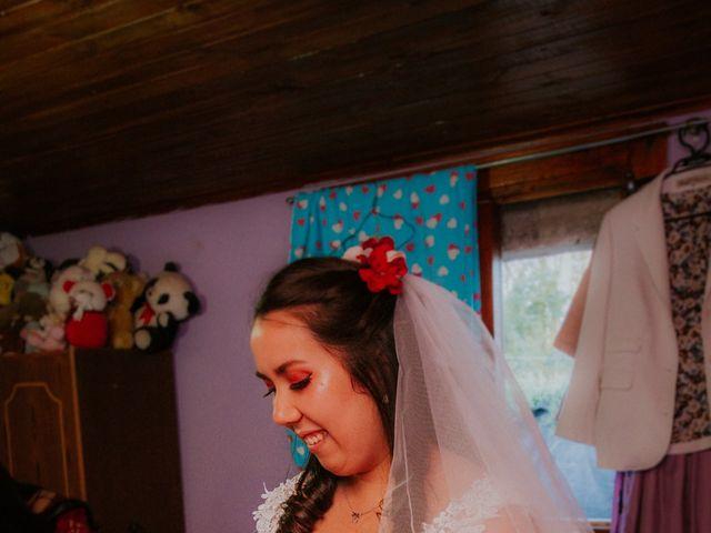 El matrimonio de Isaias y Mara en Coinco, Cachapoal 13