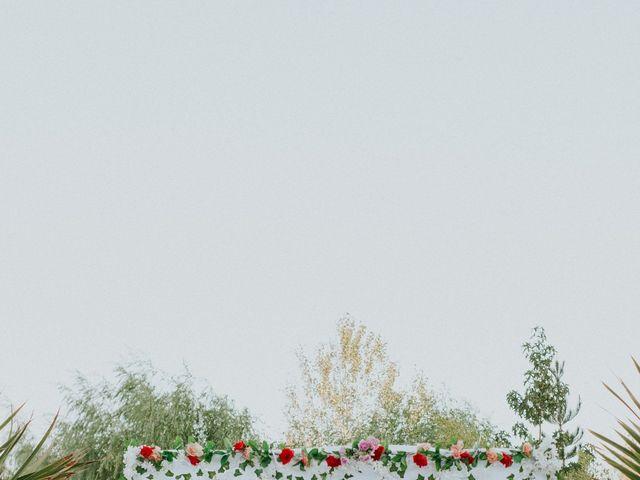 El matrimonio de Isaias y Mara en Coinco, Cachapoal 25