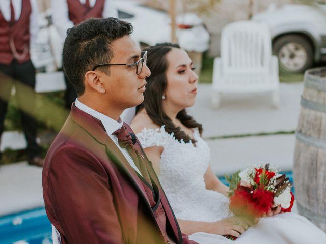 El matrimonio de Isaias y Mara en Coinco, Cachapoal 30