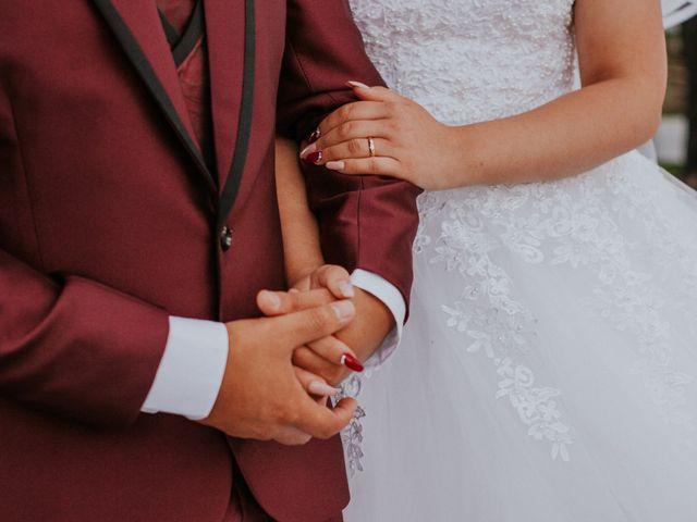 El matrimonio de Isaias y Mara en Coinco, Cachapoal 40