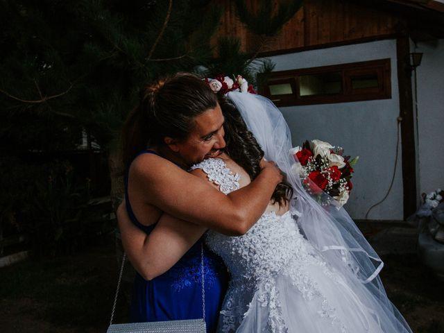 El matrimonio de Isaias y Mara en Coinco, Cachapoal 43