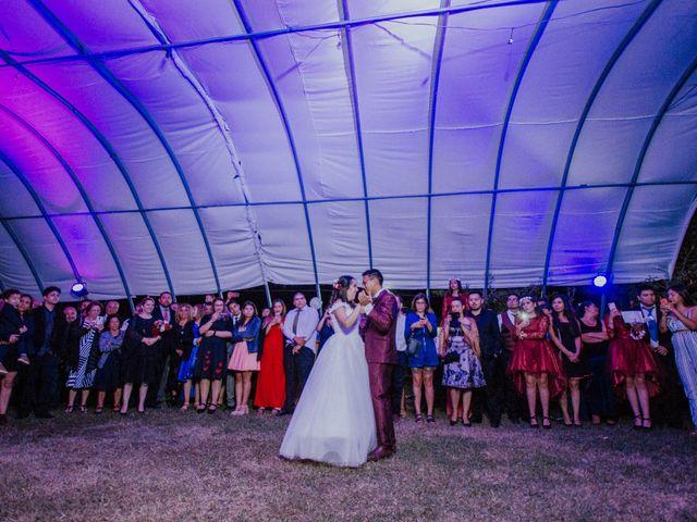 El matrimonio de Isaias y Mara en Coinco, Cachapoal 51