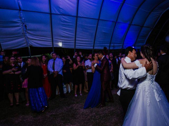 El matrimonio de Isaias y Mara en Coinco, Cachapoal 53