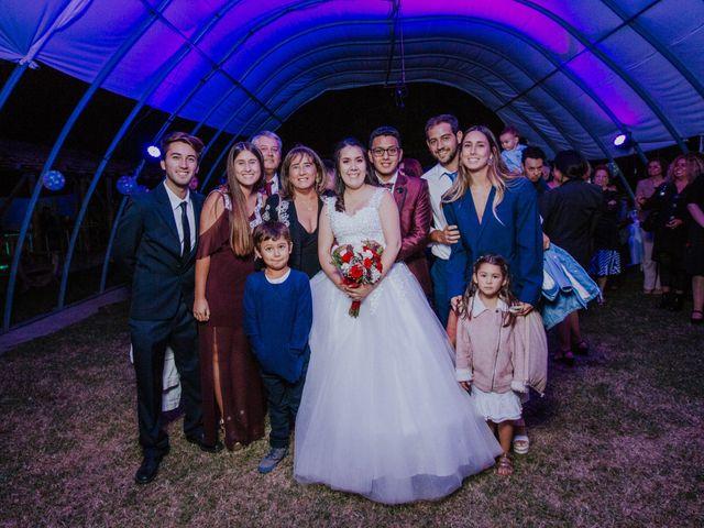 El matrimonio de Isaias y Mara en Coinco, Cachapoal 56