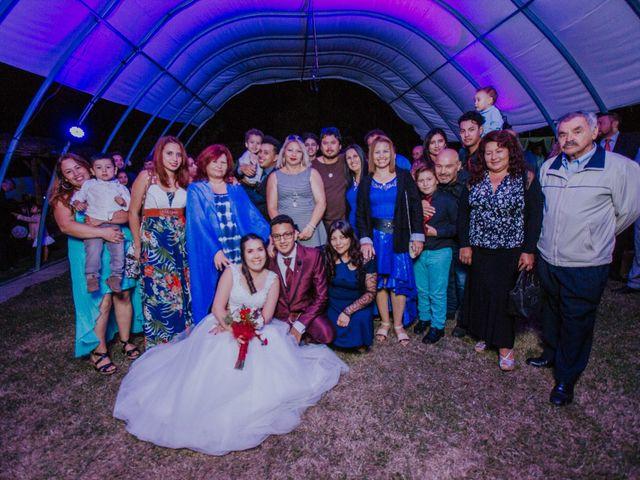 El matrimonio de Isaias y Mara en Coinco, Cachapoal 59