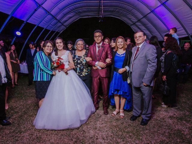El matrimonio de Isaias y Mara en Coinco, Cachapoal 61