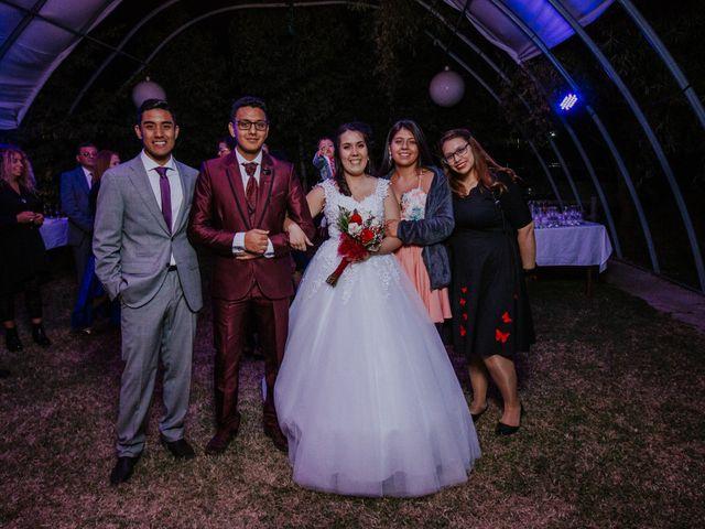 El matrimonio de Isaias y Mara en Coinco, Cachapoal 68