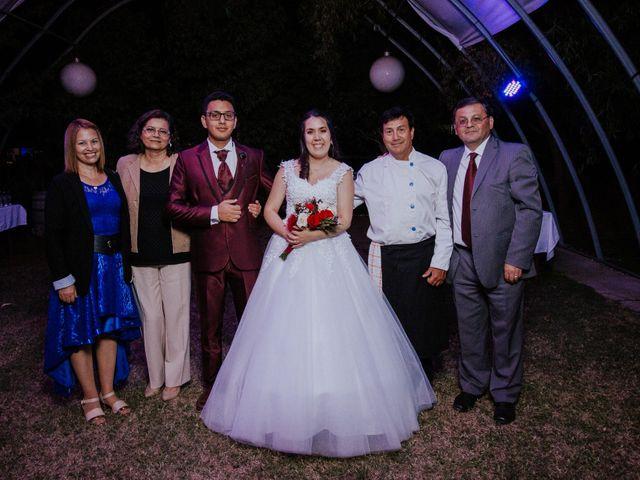 El matrimonio de Isaias y Mara en Coinco, Cachapoal 72