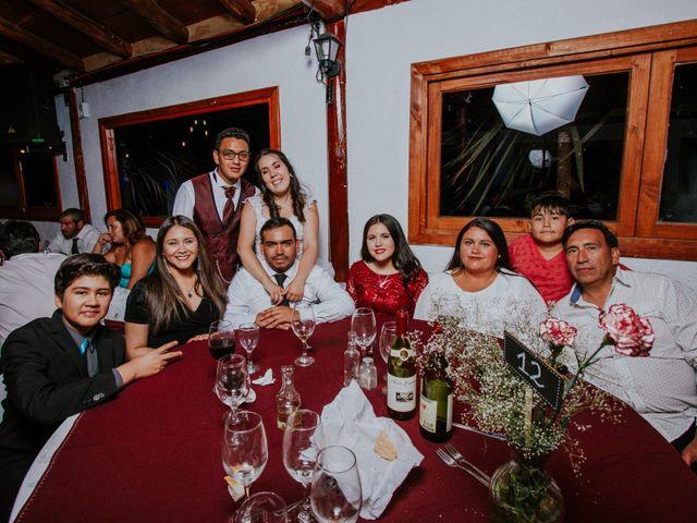 El matrimonio de Isaias y Mara en Coinco, Cachapoal 77