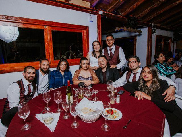 El matrimonio de Isaias y Mara en Coinco, Cachapoal 78