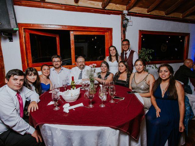 El matrimonio de Isaias y Mara en Coinco, Cachapoal 79