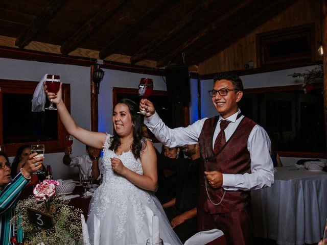El matrimonio de Isaias y Mara en Coinco, Cachapoal 80