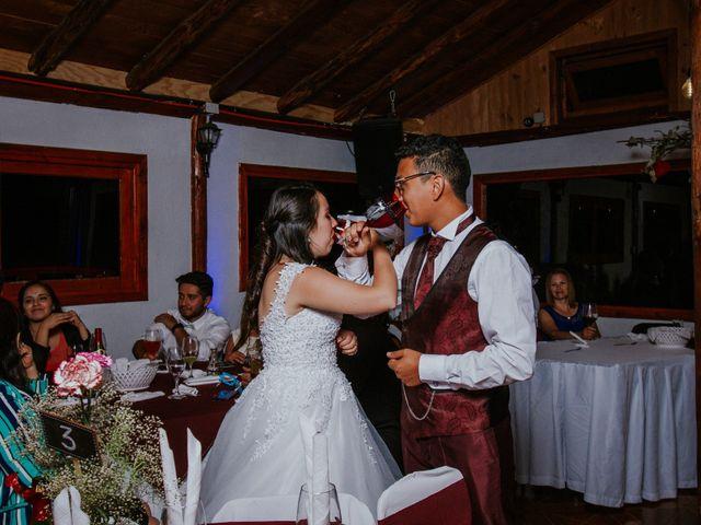 El matrimonio de Isaias y Mara en Coinco, Cachapoal 81
