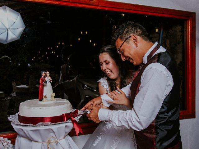 El matrimonio de Isaias y Mara en Coinco, Cachapoal 82