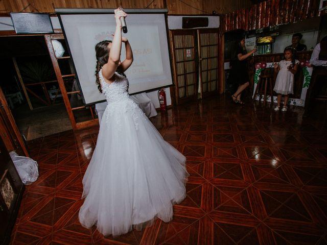 El matrimonio de Isaias y Mara en Coinco, Cachapoal 83