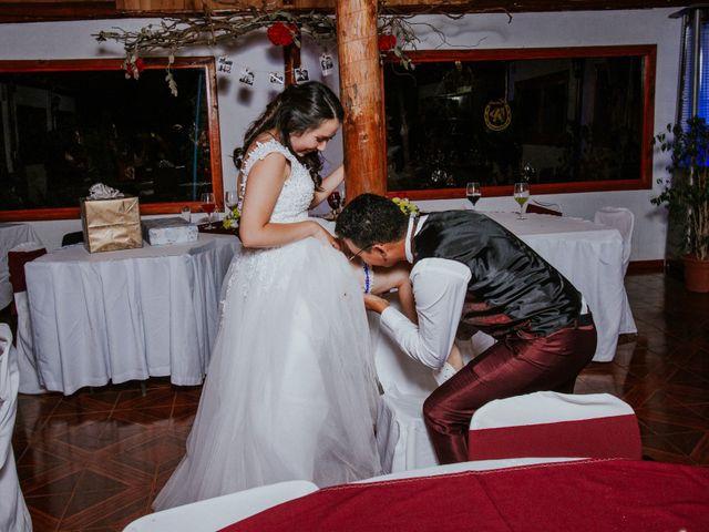 El matrimonio de Isaias y Mara en Coinco, Cachapoal 84