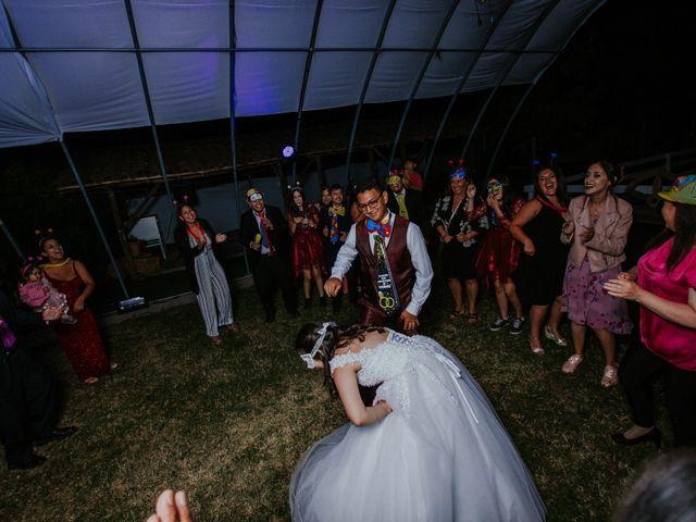 El matrimonio de Isaias y Mara en Coinco, Cachapoal 88