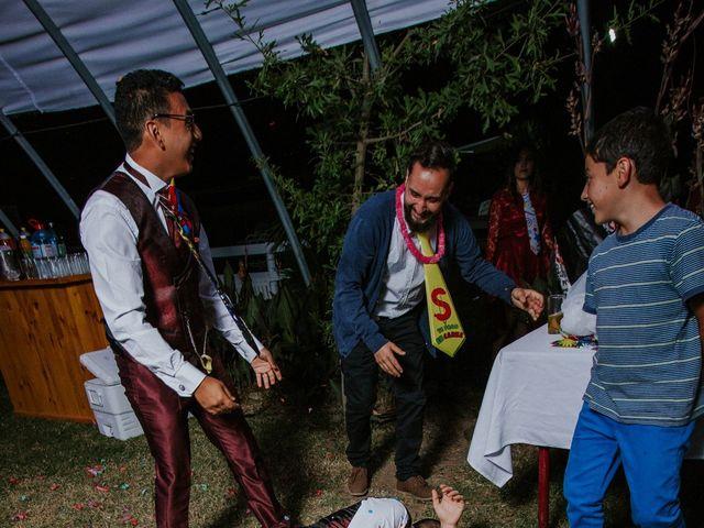 El matrimonio de Isaias y Mara en Coinco, Cachapoal 92