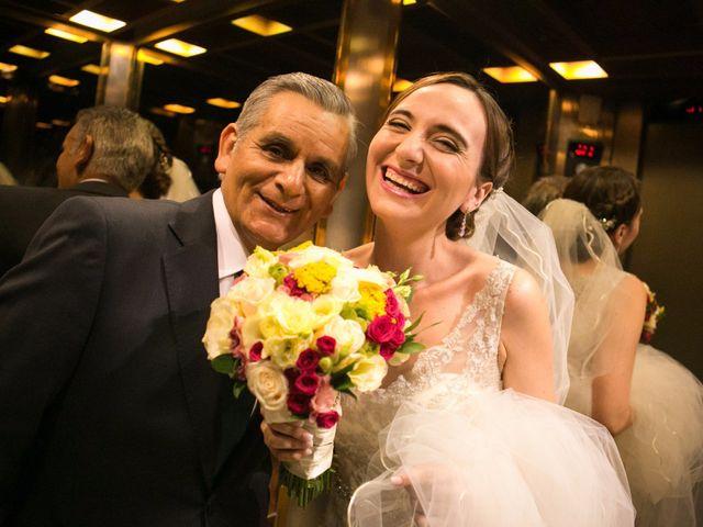 El matrimonio de Jorge y Guiselle en Colina, Chacabuco 11